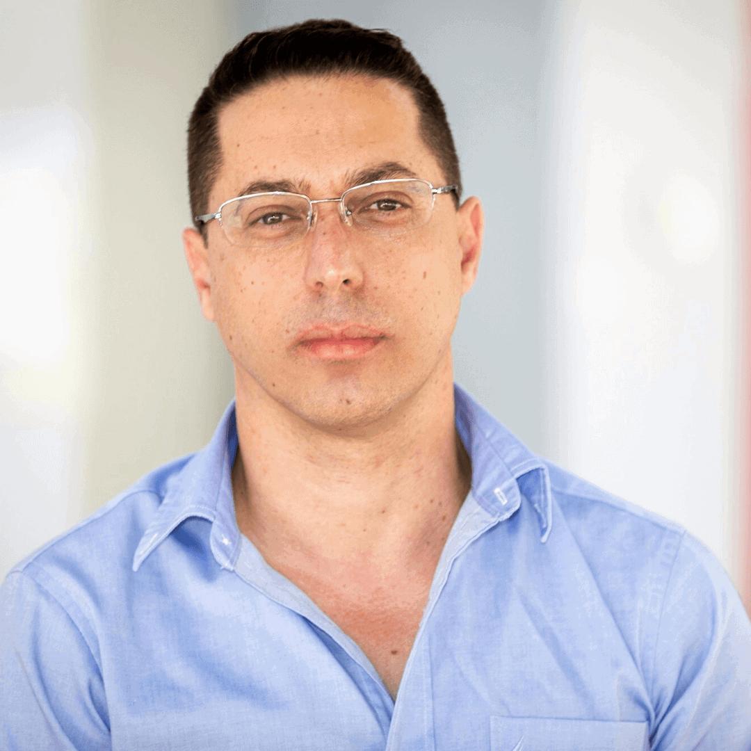 רואה חשבון ומומחה למיסוי אראל אלחנן
